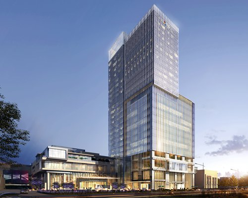 Marriott International launches fifth brand in Changsha